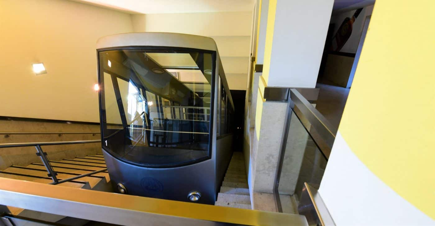 Mount Lycabettus Cable Car Price